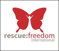 Rescue Freedom Logo